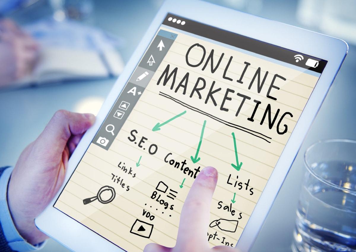 Taktike digitalnog marketinga