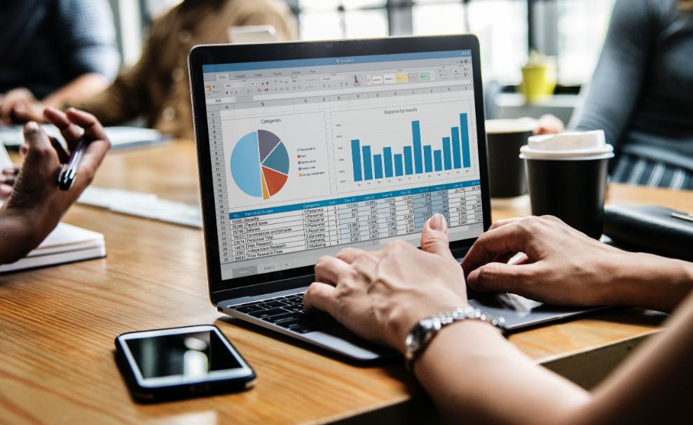 Google Analytics- analitika weba